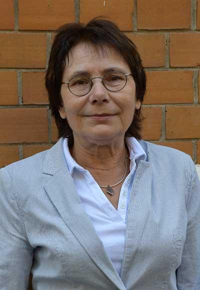 Helga Geerkens