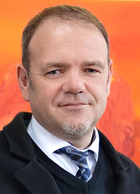Rechtsanwalt Ralf Frommen